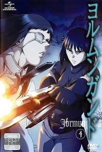 Jormungand (1ª Temporada) - Poster / Capa / Cartaz - Oficial 11