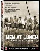 Men at Lunch (Men at Lunch)
