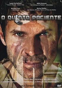 O Quinto Paciente - Poster / Capa / Cartaz - Oficial 2