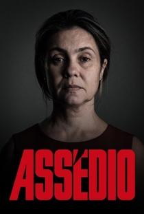 Assédio - Poster / Capa / Cartaz - Oficial 1