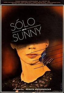 Solo Sunny - Poster / Capa / Cartaz - Oficial 1