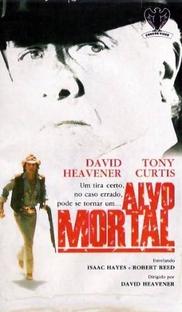 Alvo Mortal - Poster / Capa / Cartaz - Oficial 2