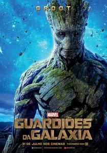 Guardiões da Galáxia - Poster / Capa / Cartaz - Oficial 20