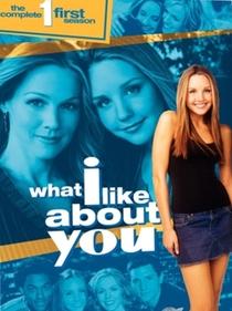 Coisas que Eu Odeio em Você (1ª Temporada) - Poster / Capa / Cartaz - Oficial 2
