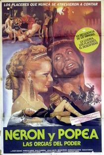 Caligula Reincarnated as Nero - Poster / Capa / Cartaz - Oficial 5