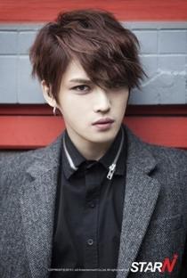 Kim Jae Joong - Poster / Capa / Cartaz - Oficial 13