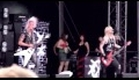 CRASHDIET - SHATTERED GLASS AND BROKEN BONES DVD (TRAILER #4)