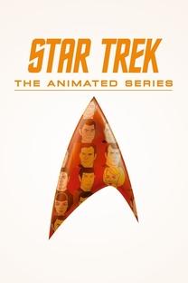 Jornada nas Estrelas: A Série Animada (2ª Temporada) - Poster / Capa / Cartaz - Oficial 1
