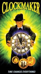 O Relojoeiro - Poster / Capa / Cartaz - Oficial 1