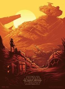 Star Wars: O Despertar da Força - Poster / Capa / Cartaz - Oficial 6