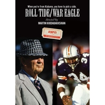 Roll Tide/War Eagle  - Poster / Capa / Cartaz - Oficial 1