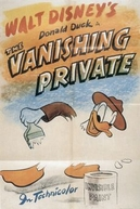 The Vanishing Private (The Vanishing Private)