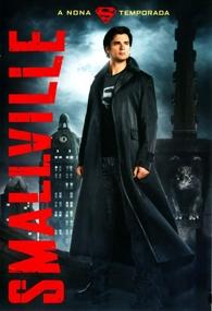 Smallville: As Aventuras do Superboy (9ª Temporada) - Poster / Capa / Cartaz - Oficial 1