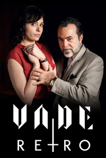 Vade Retro - Poster / Capa / Cartaz - Oficial 1