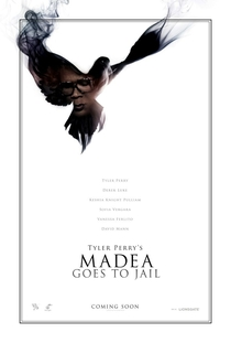 Madea Goes to Jail - Poster / Capa / Cartaz - Oficial 5