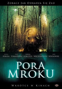 Time of Darkness - Poster / Capa / Cartaz - Oficial 1