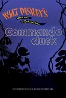 Commando Duck (Commando Duck)