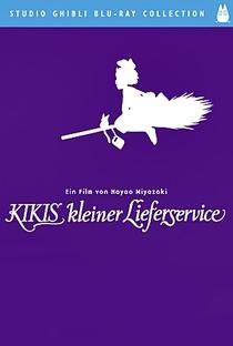 O Serviço de Entregas da Kiki - Poster / Capa / Cartaz - Oficial 34