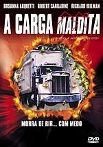 A Carga Maldita - Poster / Capa / Cartaz - Oficial 1