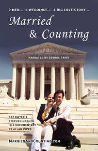 Married and Counting - Poster / Capa / Cartaz - Oficial 1