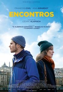 Encontros - Poster / Capa / Cartaz - Oficial 1