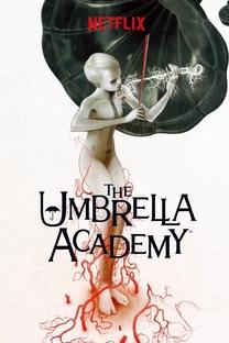 The Umbrella Academy (2ª Temporada) - Poster / Capa / Cartaz - Oficial 1