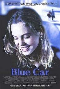 Um Certo Carro Azul - Poster / Capa / Cartaz - Oficial 1