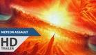 Meteor Assault (2015) - Official Trailer  Mark Lutz, Anna Van Hooft, Emilie Ullerup