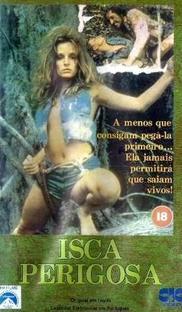 Isca Perigosa - Poster / Capa / Cartaz - Oficial 1