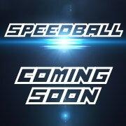 #Speedball  - Poster / Capa / Cartaz - Oficial 1