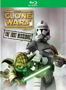 Star Wars: The Clone Wars: The Lost Missions (6ª Temporada) (Star Wars: The Clone Wars: The Lost Missions (Season 6))