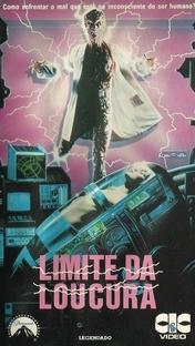 Limite da Loucura - Poster / Capa / Cartaz - Oficial 2