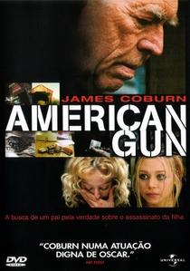 American Gun - Poster / Capa / Cartaz - Oficial 5