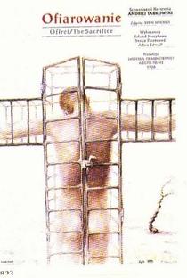O Sacrifício - Poster / Capa / Cartaz - Oficial 8