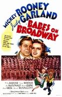 Calouros na Broadway (Babes on Broadway)