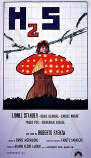 H2S - Poster / Capa / Cartaz - Oficial 1