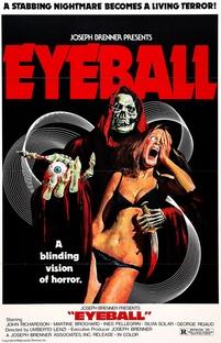 Eyeball - Poster / Capa / Cartaz - Oficial 2