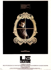O Inquilino - Poster / Capa / Cartaz - Oficial 1