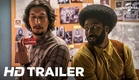 Infiltrado Na Klan - Trailer 1 (Universal Pictures) HD