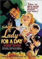 Dama por Um Dia (Lady for a Day)