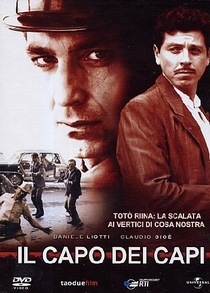 Corleone - Poster / Capa / Cartaz - Oficial 1