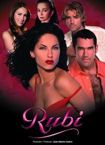 Rubi - Poster / Capa / Cartaz - Oficial 3