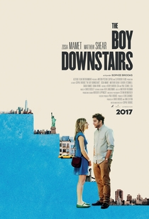 The Boy Downstairs - Poster / Capa / Cartaz - Oficial 1