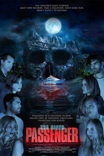 The Ninth Passenger - Poster / Capa / Cartaz - Oficial 4