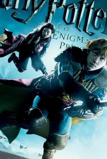 Harry Potter e o Enigma do Príncipe - Poster / Capa / Cartaz - Oficial 33