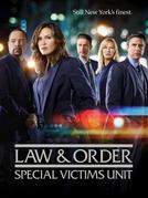 Lei e Ordem: Unidade de Vítimas Especiais (19ª Temporada) (Law & Order: Special Victims Unit (Season 19))