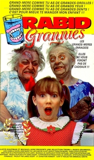 Rabid Grannies - Poster / Capa / Cartaz - Oficial 7