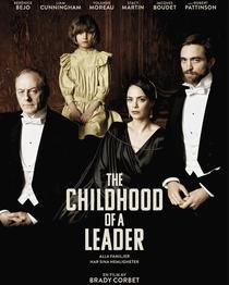 A Infância de Um Líder - Poster / Capa / Cartaz - Oficial 4