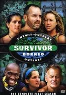 Survivor: Borneo (1ª Temporada)