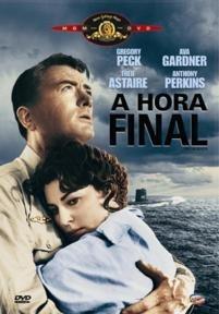 A Hora Final - Poster / Capa / Cartaz - Oficial 4